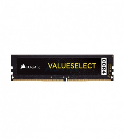 Corsair RAM DDR4(2400) 4GB VALUESELECT