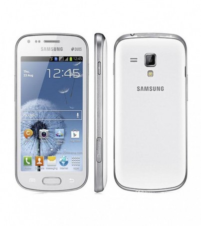 (Refurbish) Samsung Galaxy Trend - White