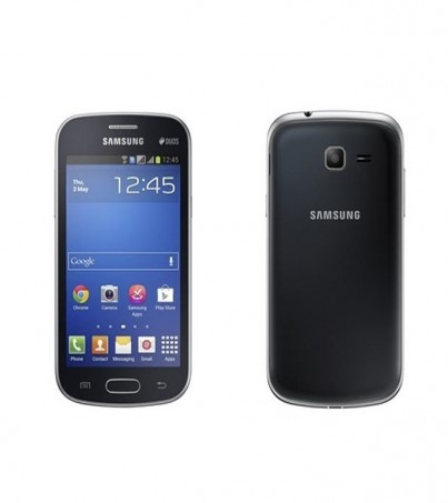 (Refurbish) Samsung Galaxy Trend - Black