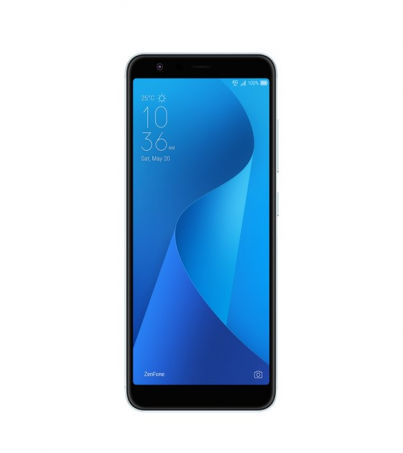 Asus Zenfone Max Plus (M1) - Black
