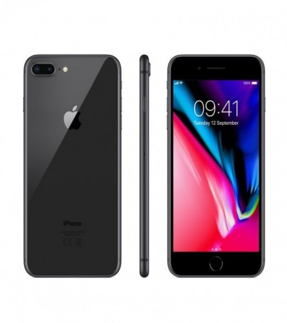 Apple iPhone 8 Plus (ZP) 64GB - Space Gray