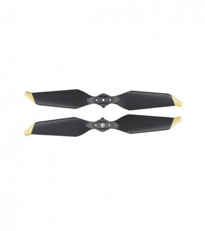 DJI Mavic Pro Low-Noise Quick-Release Propellers - Gold