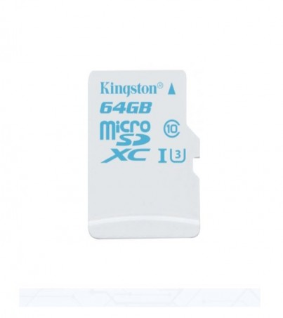 KINGSTON MICRO ACTION CAMERA SDCG2/64GB