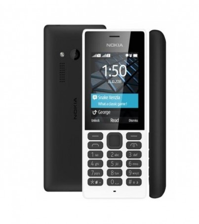 (import) Nokia 150 - White