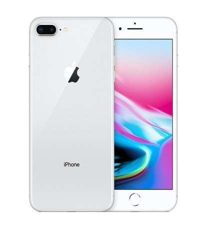 Apple iPhone 8 Plus (ZP) 256GB - Silver