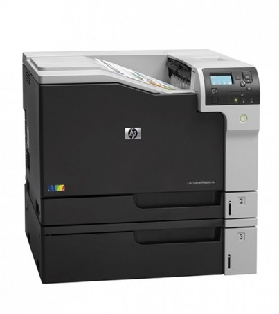 HP Color LaserJet Enterprise M750n ผ่อน0% 10เดือน
