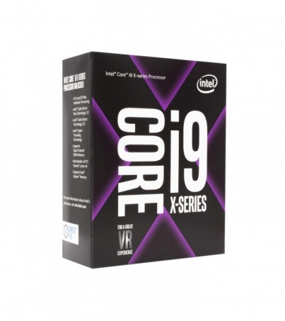 Intel Core i9-7960X X-Series 2.8 GHz 16-Core LGA 2066 Processor (Retail) ผ่อน0% 10เดือน