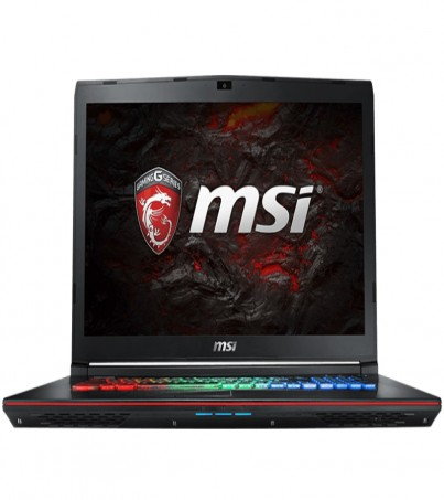 Notebook Asus ROG G502VM-FY398 (Black) Intel Core i7-7700HQ 2.8GHz ผ่อน0% 10เดือน