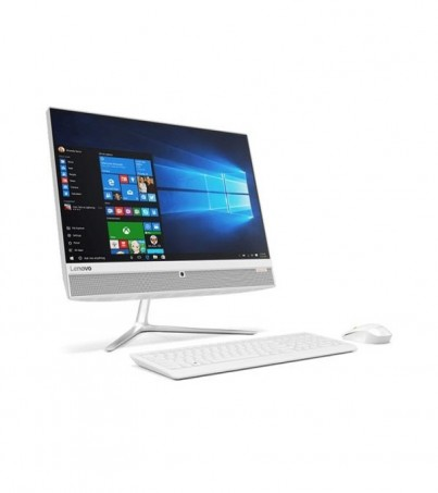 LENOVO IdeaCentre AIO 510-23ISH (F0CD00DNTA White) ผ่อน0% 10เดือน
