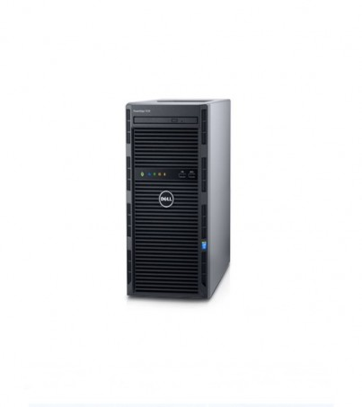 Dell SERVER POWEREDGE T13020 E3-1220V6 3.0GHz ผ่อน0% 10เดือน