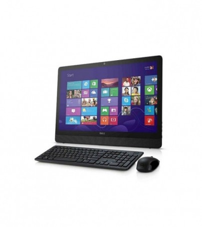DELL All in One AIO W2661905 3064 BK UBUNTU ผ่อน0% 10เดือน