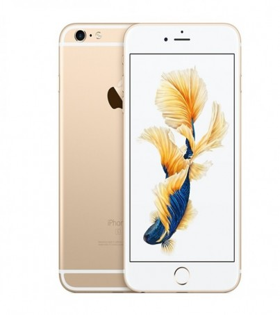 มือ 2 Apple iPhone 6s Plus (64GB) - Gold