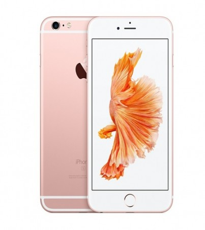 มือ 2 Apple iPhone 6s Plus (64GB) - Rose Gold