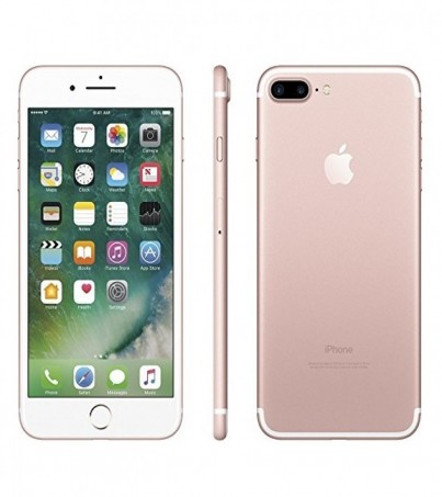 มือ 2 Apple iPhone 7 Plus (32GB) - Rose Gold