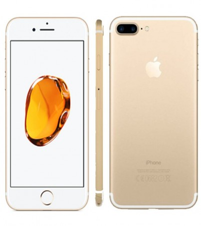 มือ 2 Apple iPhone 7 Plus (128GB) - Gold