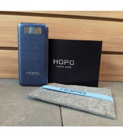 HOPO Power Bank 20000mAh (H1) - Blue