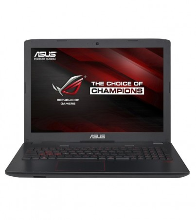 Asus GL552VL CN046D Intel Core i7-6700HQ 15.6 ผ่อน0% 10เดือน