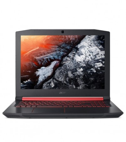 Acer Notebook Nitro AN515-51-78CC/T016 (Black) ผ่อน0% 10เดือน