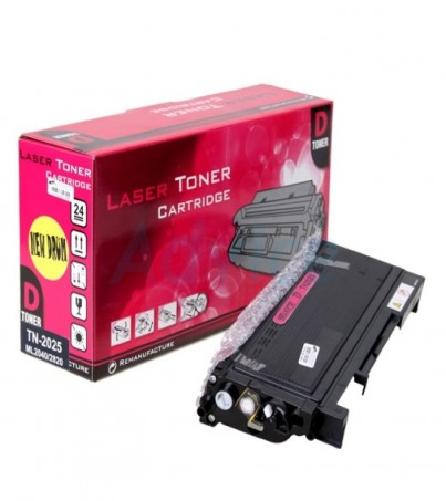 TONER-D Toner-Re BROTHER TN-2025