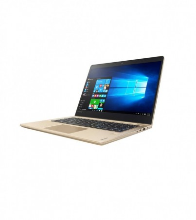 Notebook Lenovo IdeaPad710S Plus-80W3006YTA (Gold) ผ่อน0% 10เดือน