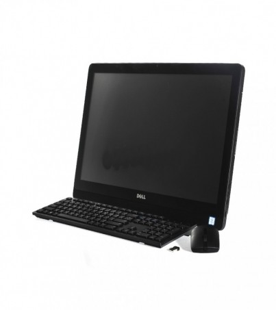DELL AIO Inspiron One 3264-W2665102M2THW10 Touch Screen ผ่อน0% 10เดือน
