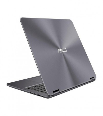 Notebook Asus Zenbook UX360CA-C4217T (Gray) Touch Intel Core i5-7Y54 ผ่อน0% 10เดือน