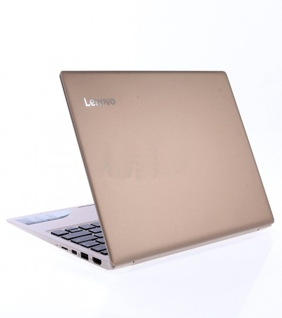 Lenovo IdeaPad NotebooK 320S-81AK009NTA (Gold) ผ่อน0% 10เดือน