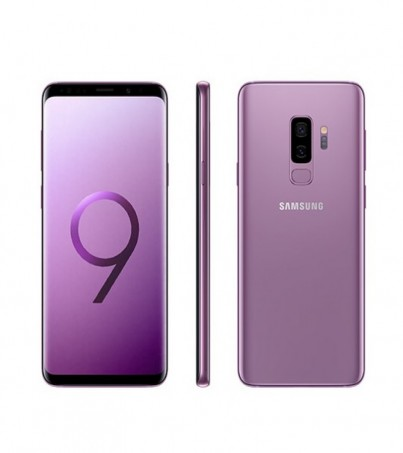 (Refurbish) Samsung Galaxy S9 Plus (64GB) - Purple