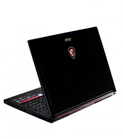 MSI Notebook GS63 8RD-004TH Stealth (Black)