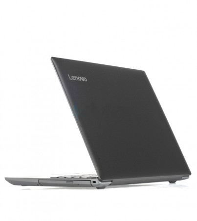 Lenovo Notebook IdeaPad320-80XU002JTA (Black)