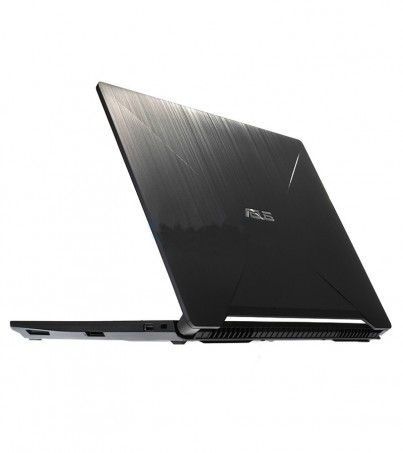Asus Notebook FX503VD-E4151T (Black)