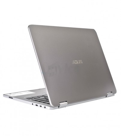 Asus Notebook VivoBook Flip TP401NA-EZ082T (Gray) Touch