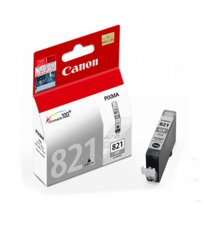 CANON INK TANK CLI-821GY