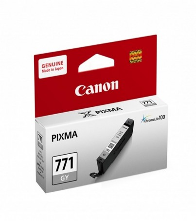 CANON INK TANK CLI-771 GY