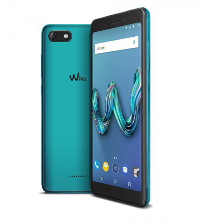 Wiko Tommy3 - Green