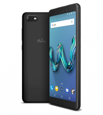Wiko Tommy3 - Black