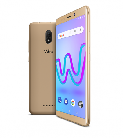 Wiko Jerry3 - Gold