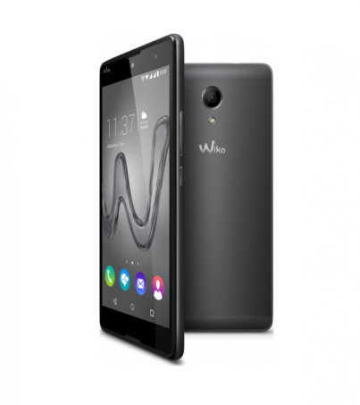 Wiko Harry 4G - Black