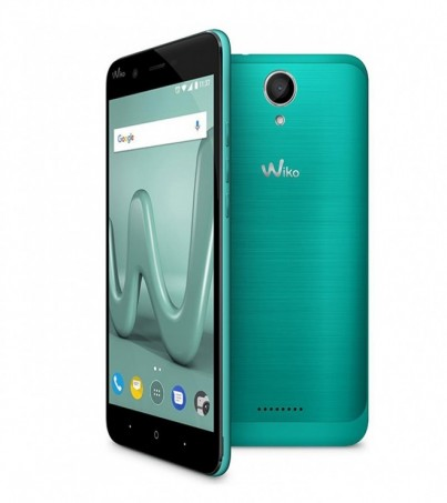 Wiko Harry 4G - Green