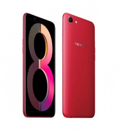 Oppo A83 2018 (Ram2/Rom16) - Red