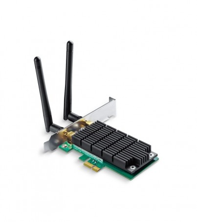 TP-LINK Archer T6E AC1300 Dual Band Wireless PCI Express Adapter