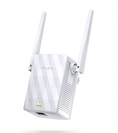 TP-Link Access Point 300Mbps Wi-Fi Range Extender (TL-WA855RE)