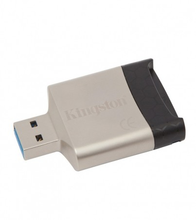 Kingston Card Reader mobilelite G4 USB 3.0 FCR-MLG4