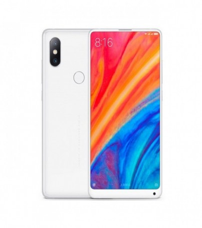 Xiaomi Mi Mix2s 64GB(Ram6) - White