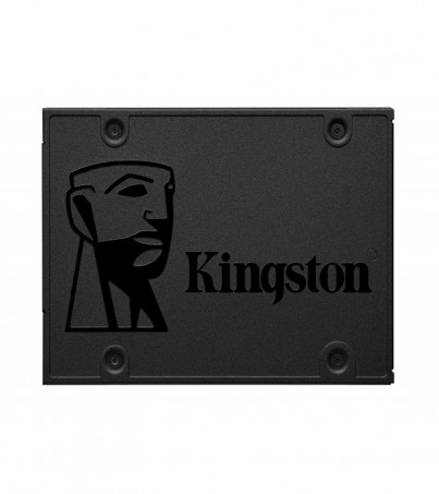 KINGSTON INTERNAL SSD A400 480GB (SA400S37/480G)