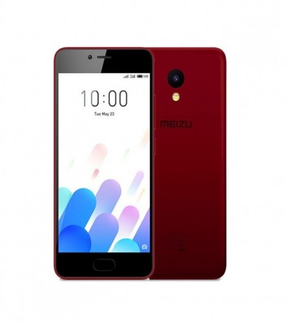 Meizu M5c - Red