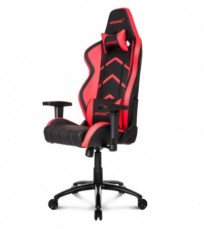 Akracing Chair E-Sport Octane (Black/Red)
