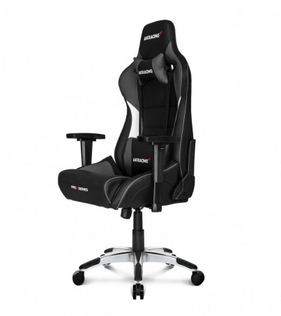 Akracing Chair E-Sport Pro X (Black/Gray)