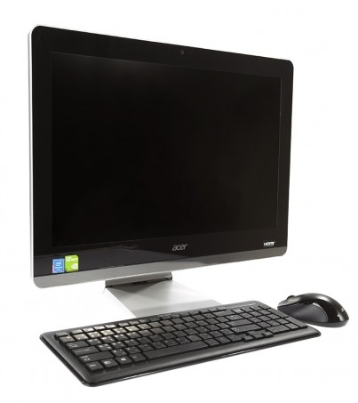 Acer AIO Aspire Z20-730-424G1T19MGi/T002