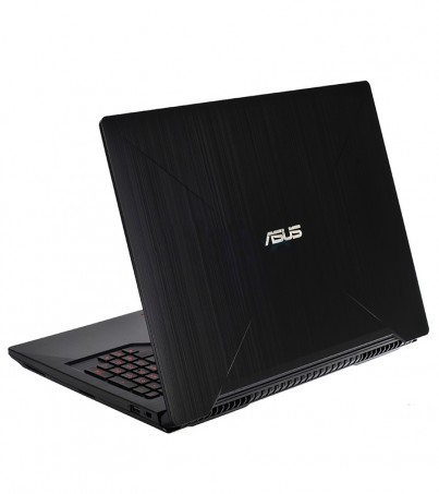 Asus Notebook TUF FX503VM-E4227T (Black)